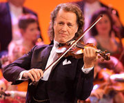 Andre Rieu concert in Amsterdam