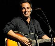 Bruce Springsteen Concert in Nijmegen