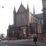 Dam Square - New church