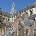 Haarlem - Grote Kerk