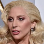 Lady Gaga concert