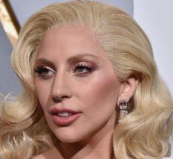 Lady Gaga konsert