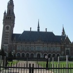 The Hague - Peace Palace