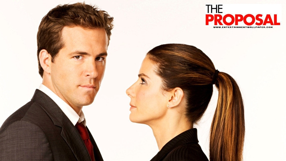 The Proposal on Dutch Netflix