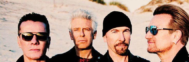 U2 Amsterdam 2017